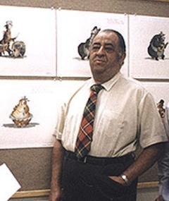 Photo of Al Bertino