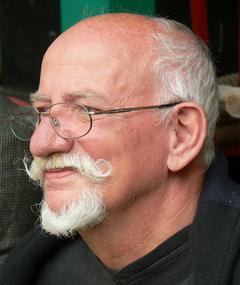 Photo of Csaba Varga