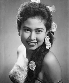Photo of Aminah Cendrakasih