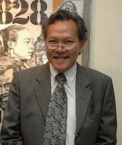 Photo of Henky Solaiman