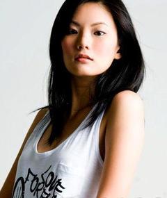 Photo of Zhou Jeszlene