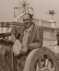 Photo of George Meehan