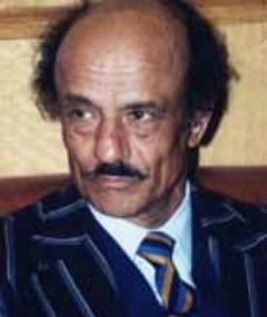 Photo of Houssam El-Din Mustafa