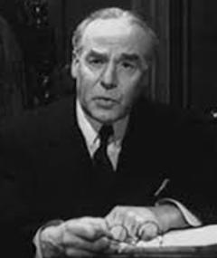 Photo of Frederick Leister