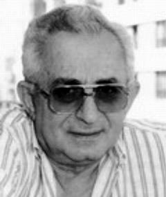 Photo of Tewfik Saleh