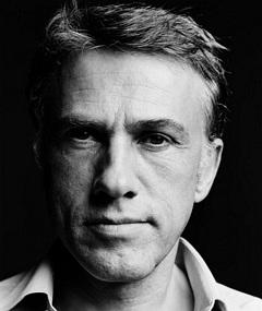 Photo of Christoph Waltz