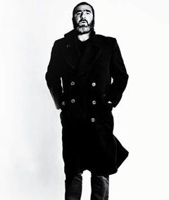 Photo of Eric Cantona