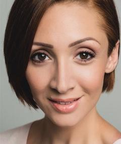 Photo of Lucy-Jo Hudson