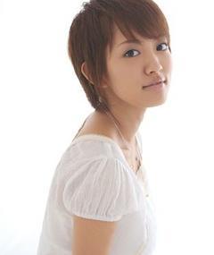 Photo of Natsuna Watanabe