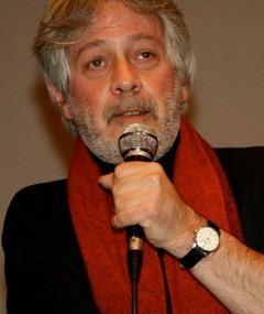Photo of Andrés Racz