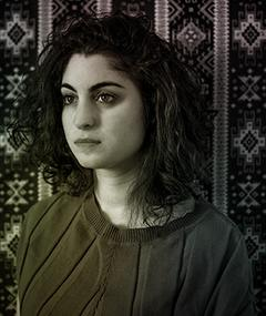Photo of Yasmine Haj