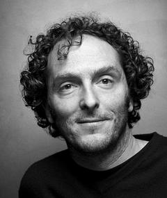 Photo of Emmanuel Lubezki