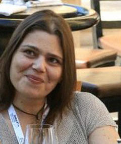 Photo of Dina Farouk