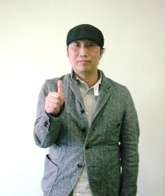 Photo of Junichi Mori