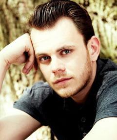 Photo of Alexander David