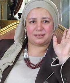 Photo of Abla Kamel
