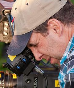 Photo of David Dodson
