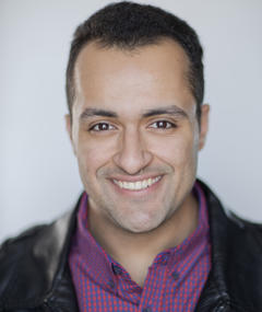 Photo of Ahmad Kamal
