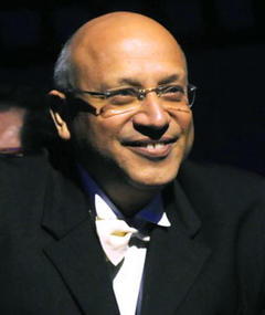 Photo of Samir Seif