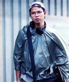 Photo of Wenders Li