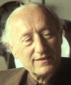 Photo of John Halas
