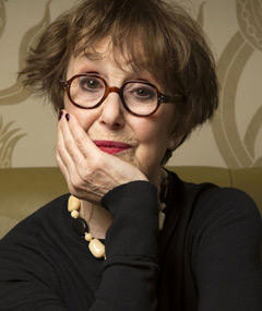 Photo of Una Stubbs
