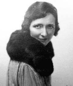 Photo of Virginia Hammond