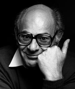 Photo of Mauricio Kagel