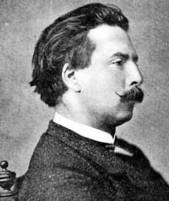 Photo of Charles de Coster