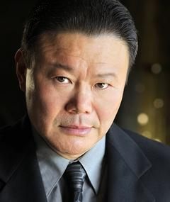 Photo of Donald Li