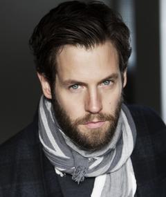 Photo of Richard Ulfsäter