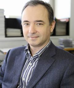 Photo of Nikolaus Wisiak
