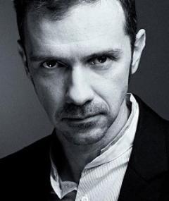 Photo of Franck Thilliez