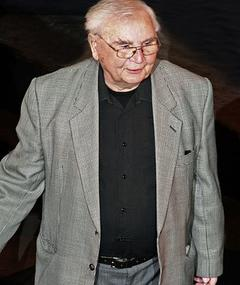 Photo of Zoltán Horváth