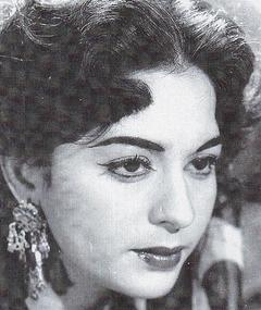 Photo of Sabiha Khanum