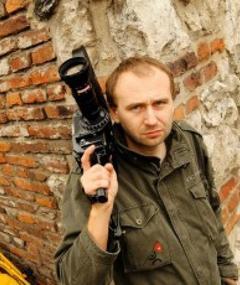 Photo of Marcin Koszalka