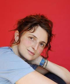Photo of Alice Rohrwacher