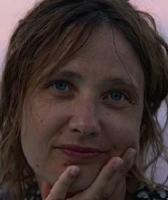 Photo of Saskia Berthod