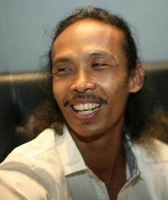 Photo of Yayan Ruhian
