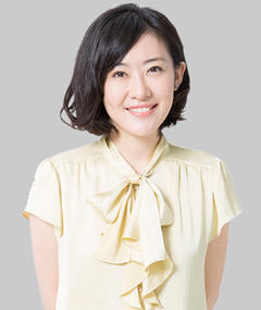 Photo of Aki Maeda