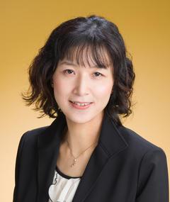 Photo of Emi Nishimura