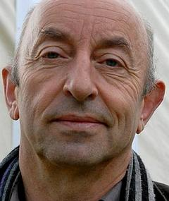 Photo of François Fehner