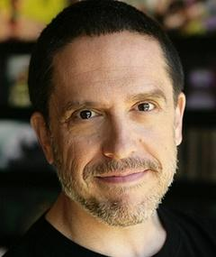 Photo of Lee Unkrich