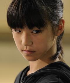 Photo of Hina Tobimatsu