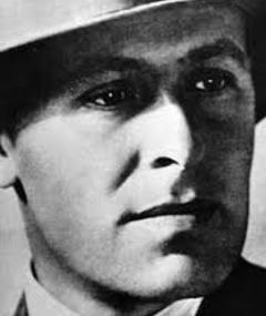 Photo of Vladislav Vančura