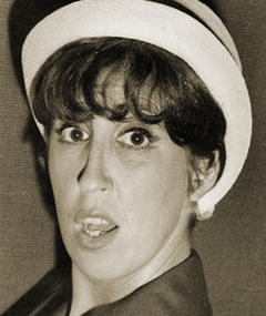 Photo of Fernanda Borsatti