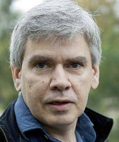 Photo of John Gianvito