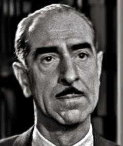 Photo of Gaston Orbal