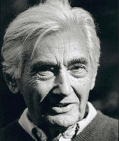 Foto de Howard Zinn