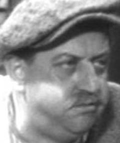 Photo of Jacques Beauvais